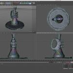 3D SCANNING LEEDS