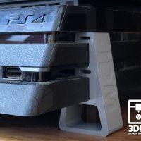 PlayStation PS4 Foot Riser